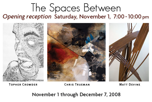 The Space Between at Device Gallery